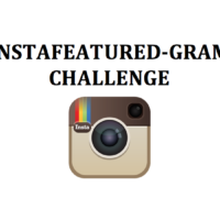 Instafeatured-gram Challenge!
