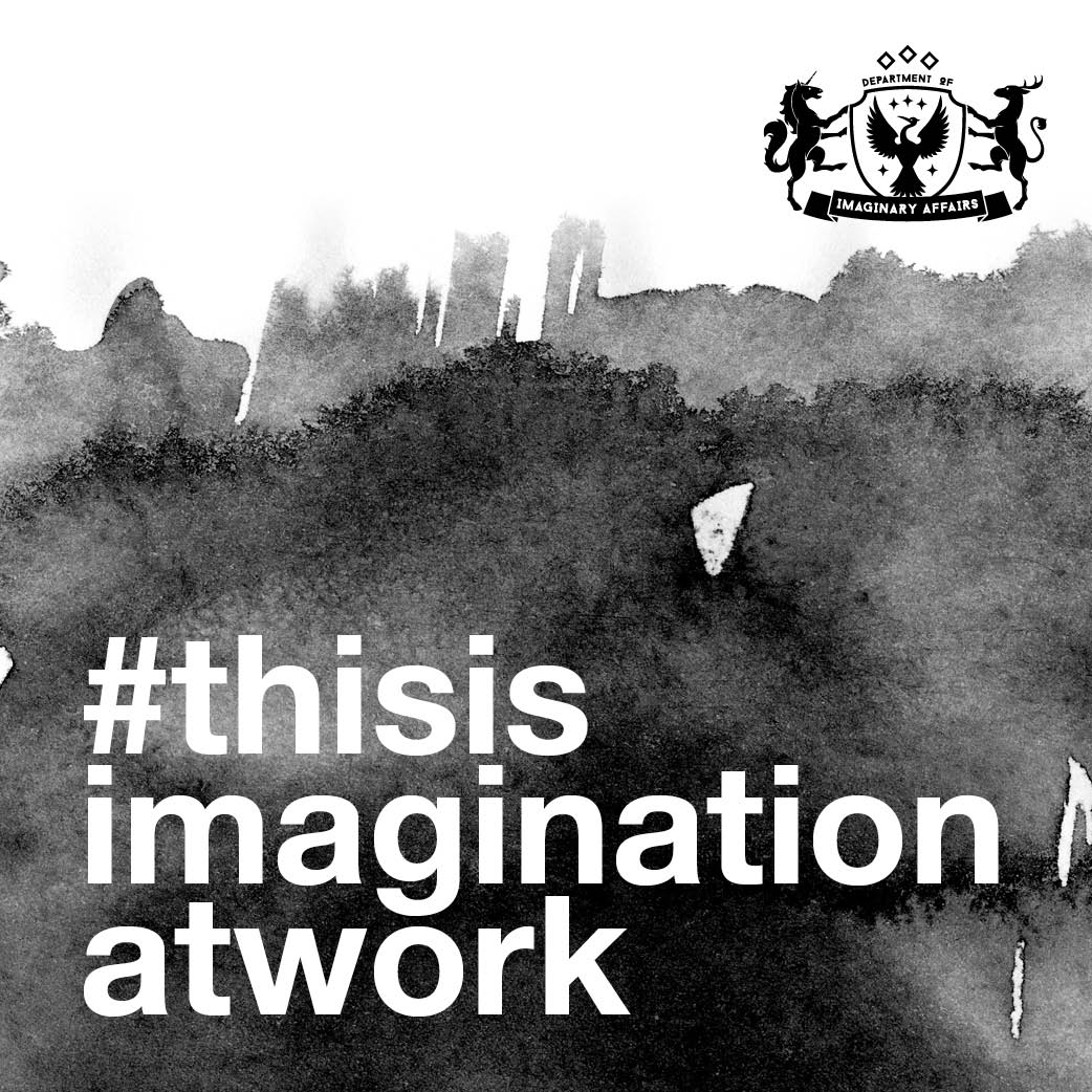 2018 DIA #thisisimaginationatwork Main Image