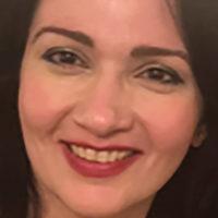 Volunteer Profile: Tara Al-Hadithy